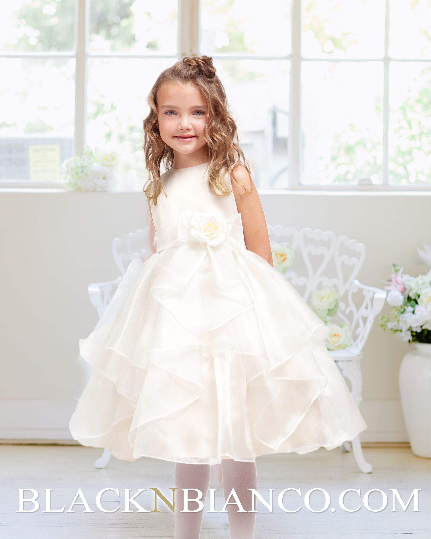 Flower girl dresses black n bianco blog flower girl dresses ombrellifo Images